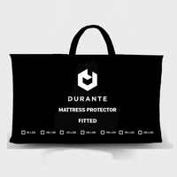 MATRASS PROTECTOR DURANTE (WATER PROOF)