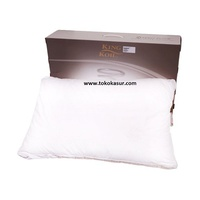 Bantal King Koil Aero Flow (Spring Pillow)