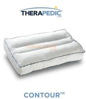 Bantal Therapedic Countour